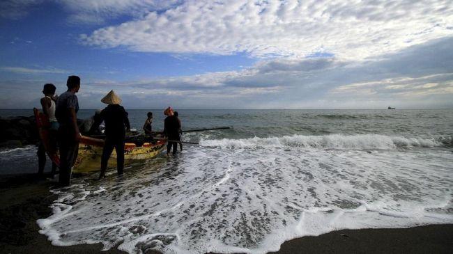 Tradisi Mudik Lebaran Nelayan Pesisir Jembrana