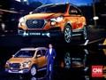 Daftar LCGC Terlaris, Datsun Urutan Buncit