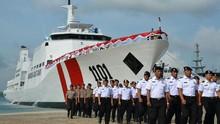Omnibus Law Kelautan, Bakamla Penegak Hukum Tunggal di Laut