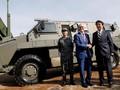 Hadapi Korut, Jepang-Australia Percepat Pakta Pertahanan