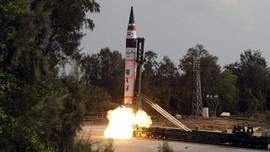 India Tembak Satelit di Luar Angkasa, Pakistan Meradang