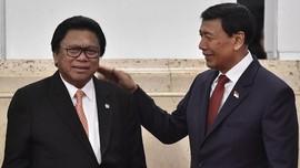 Konflik Hanura: Wiranto Tak Diundang, OSO Diminta Mundur