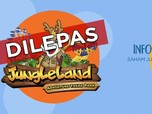 Saham JungleLand 38% Dilepas Bakrieland