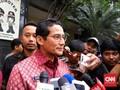 Sandiaga Uno Serahkan Pemeriksaan Selasar BEI Roboh ke Polisi
