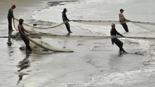 Nelayan Minta Edhy Prabowo Cabut Larangan Cantrang Susi