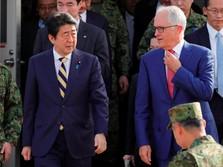 Ini Sebab di Balik Lengsernya PM Australia Malcolm Turnbull