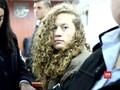 VIDEO: Ahed Tamimi Tetap Ditahan Sampai Akhir Persidangan