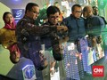 Modal Subsidi Pemerintah, Anies Bangun Rumah DP Nol Rupiah