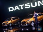 Mobil Datsun Setop Diproduksi di RI Mulai 2020