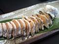 Narezushi, Sushi Paling 'Primitif ' dan Berbau Kuat di Jepang