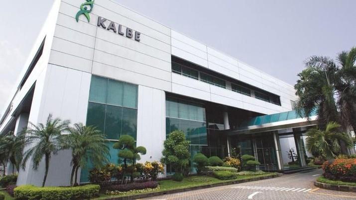 Ekspansi Global, Kalbe Farma Siapkan Capex Rp 1,5 T