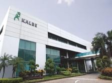 Kalbe Farma Produksi Mixagrip di Myanmar