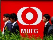 Bank Mitsubishi Akan Terbitkan Uang Digital Sendiri