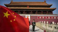 China Kian Galak, Larang Bank Tawarkan Simpanan Via Fintech