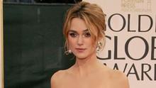Keira Knightley Larang Putrinya Tonton Film 'Cinderella'