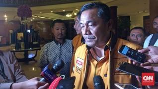 Sudding Sebut Kubu OSO Buat Laporan 'Sampah' ke Polisi
