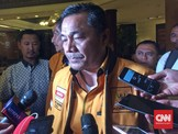Hanura Kubu Daryatmo Gelar Rapat Bentuk Kepengurusan Baru