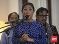 Tepis Jokowi Antek Asing, Susi Klaim Perikanan Berdikari