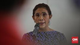 Susi Minta Anies Gratiskan Pantai untuk Warga Jakarta