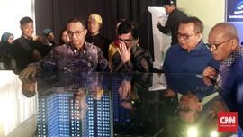 Besok, Anies Terbitkan Pergub Rumah DP Nol Rupiah
