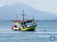 Menlu Ungkap Ada 46 WNI Jadi ABK di 4 Kapal China