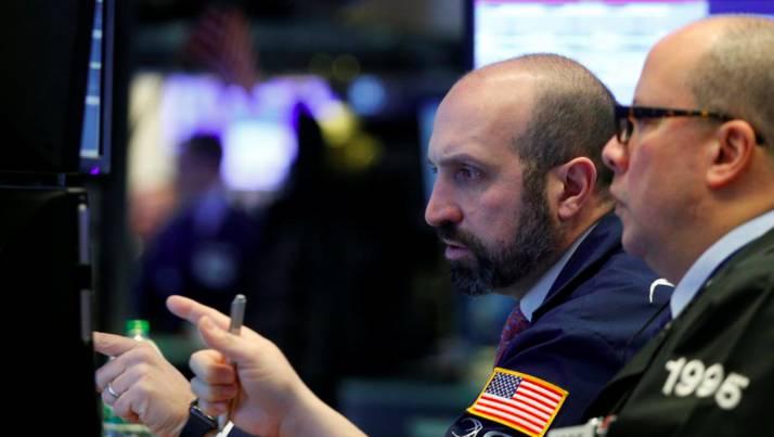 Nasdaq Balik Arah, Dow Jones Malah Drop di Sesi Pembukaan