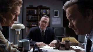 Ulasan Film: 'The Post'