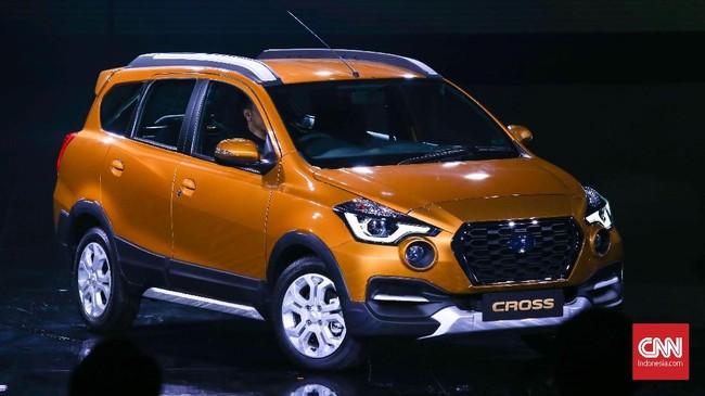 FOTO: Datsun Cross, Upaya Pabrikan Ubah <i>Image</i>