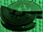 Gara-gara Twitter, Nilai Bitcoin Anjlok 7% ke Rp 108,1 Juta
