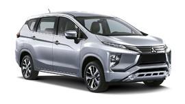 Fokus Dalam Negeri, Mitsubishi Tunda Ekspor Xpander