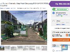 Ada Iklan Rumah Dijual di Bandung Bisa Bayar Pakai Bitcoin