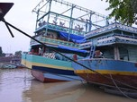 Tanpa Gaji, ABK RI Kerja 18 Jam Per Hari di Kapal China