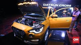 Nissan Sediakan Komponen Datsun Sampai 10 Tahun Mendatang