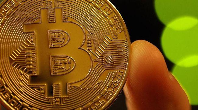 Dua Sisi Bitcoin: Super Cuan Tapi Dicap Haram