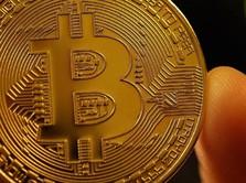 Nilai Mata Uang Digital Bitcoin Cs Berguguran