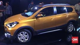 Datsun Cross Dijual Mulai Rp163 Juta