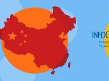 China, Raja Perdagangan Dunia