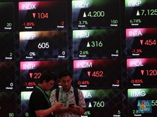 Ada Mitos Investor Mundur Dulu Jelang Pemilu, Benarkah?