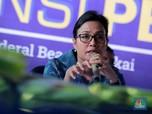 Sri Mulyani: Saya Malu Tax Ratio RI di Bawah 11%