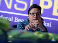 Sri Mulyani Siap Revisi Dua Insentif Pajak untuk Pengusaha