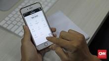 BI Proses Izin Fitur Pembayaran QR Code Go-Pay