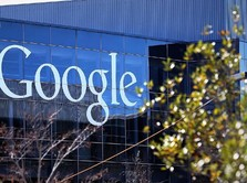 Garap Pasar China, Google Kerja Sama Paten Dengan Tencent
