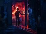 Stranger Things cs Dongkrak Harga Saham Netflix