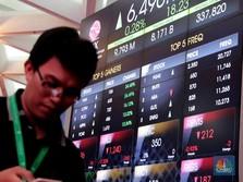 Tingkat Transaksi, APEI Siapkan Insentif Diskon Biaya