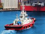 Jasa Armada Layani Pandu Tunda Kapal Petrochina