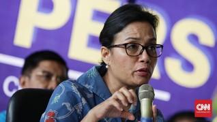 Jawaban Sri Mulyani Soal Penghapusan PPnBM Mobil Sedan