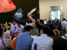 Mina Kelola Laut Siap Ekspansi di Indonesia Timur