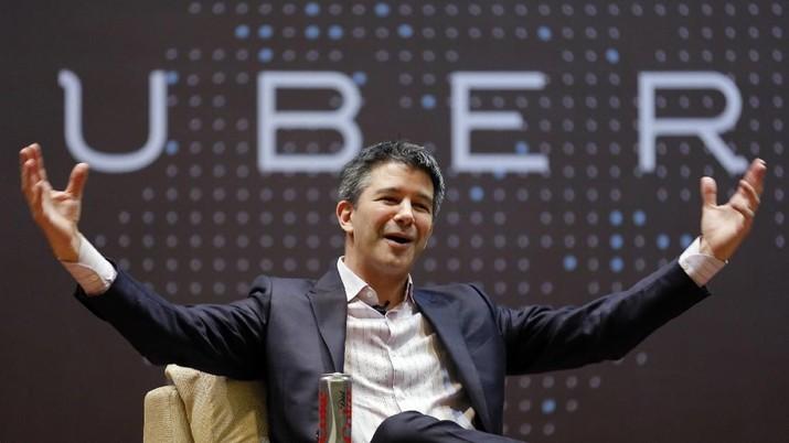 Salah satu kisah yang paling sukses adalah Apple, Facebook, dan Google yang bisa mencetak banyak orang kaya baru.