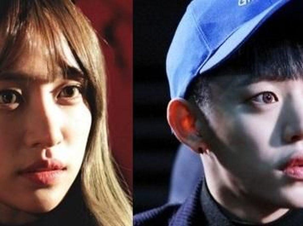 Foto: Beda Gender, 10 Pasang Artis Korea Ini Sangat Mirip Seperti Kembar