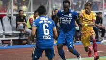 Live Streaming Persib vs PSMS di Piala Presiden 2018